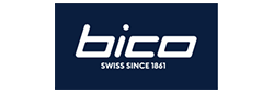 Logo BICO of Switzerland