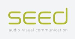 Logo Grafik SEED